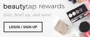 beatytap rewards. join, level up & save!